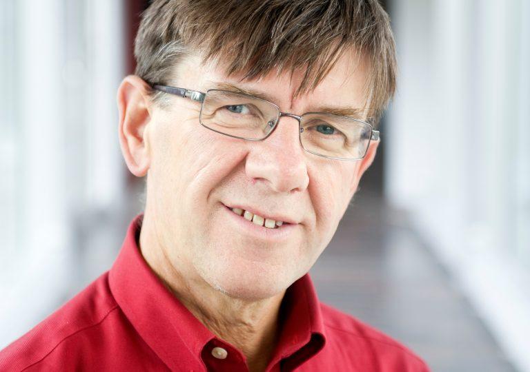 NAFKAM-direktør Vinjar Fønnebø