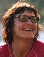 Frigg Helen Valla