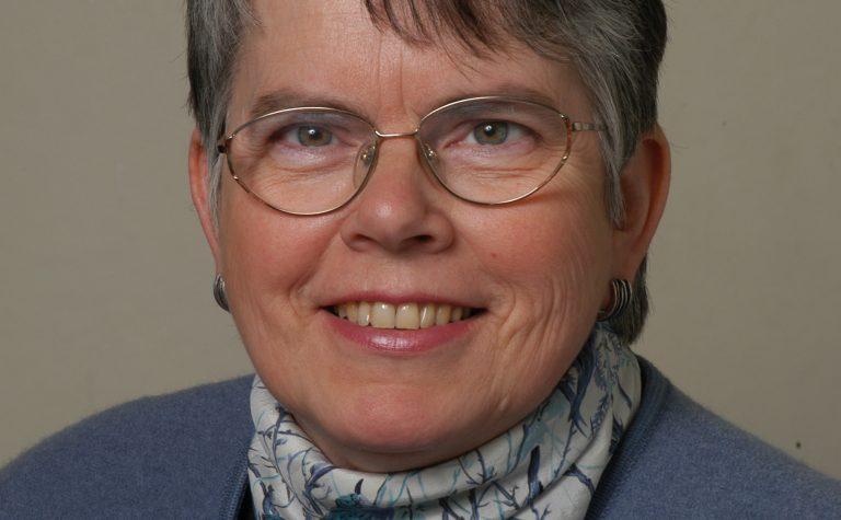 Sigrun Kirkeberg