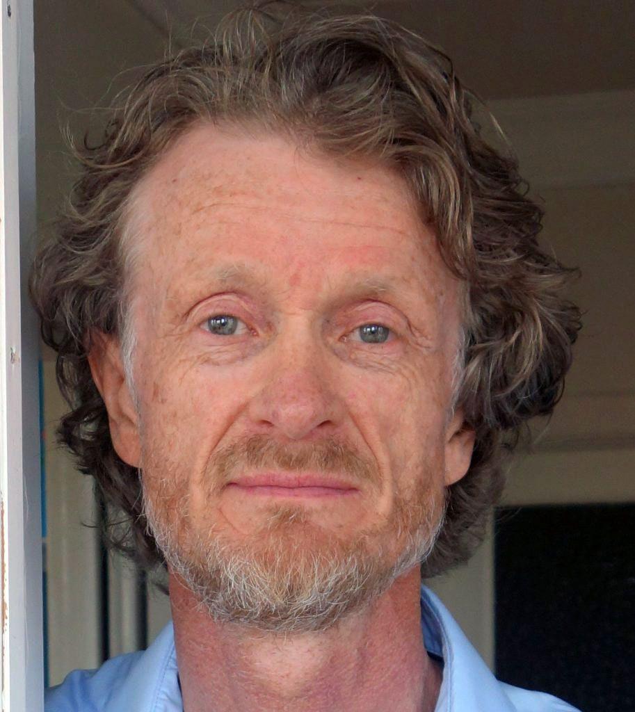 John Petter Lindeland, leiar NNH