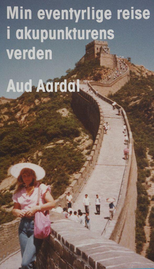 Aud Aardal: Min eventyrlige reise