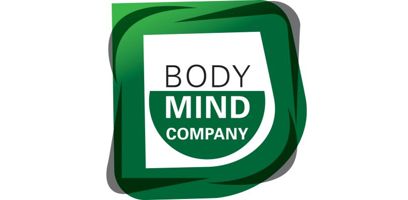 Logo Body Mind Company