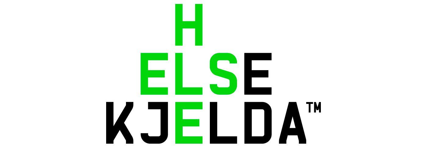 Logo Helsekjelda