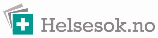Logo helsesok.no