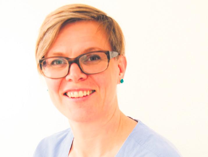Akupunktør Vibeke Klev