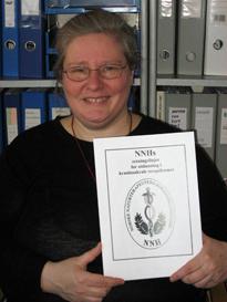 Kraniosakralterapeut MNNH Trine Hamnvik