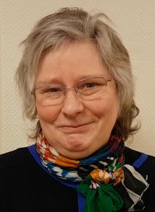 Trine Hamnvik
